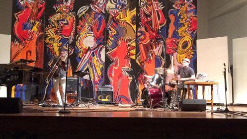 Escuela Superior Jazz Festival